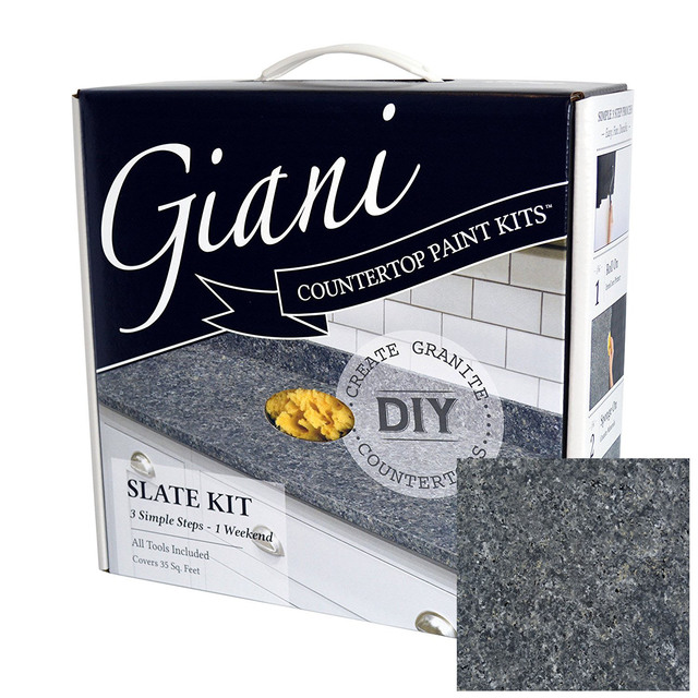 Giani™ Standard Paint Kit - SLATE