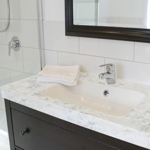 Giani Granite Paint Small Project Kit In White Diamond