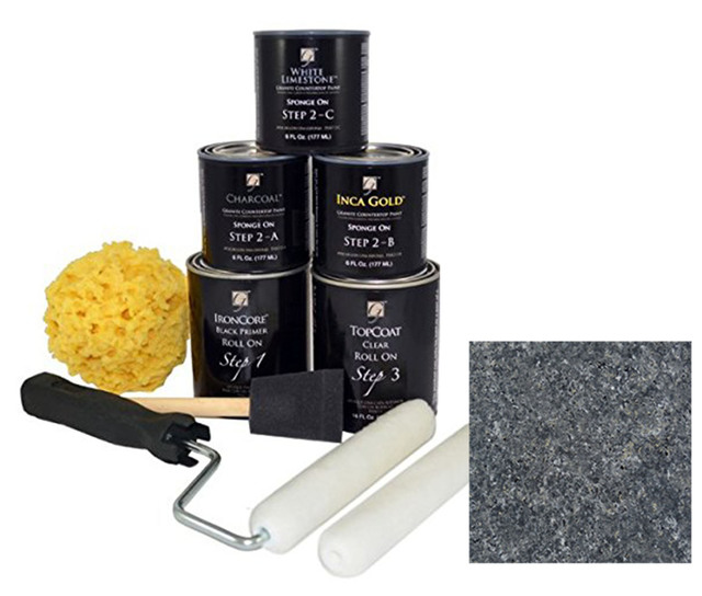 Giani™ Small Project Paint Kit - SLATE
